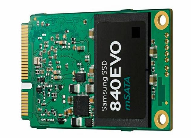 840EVO Samsung