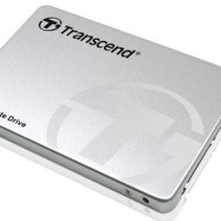 Solid Transcend SSD360S