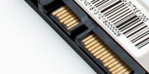 SSD ilustračná snímka