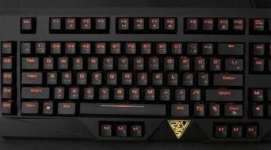Gamdias klávesnica