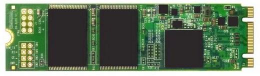 mSATA SSD Trancend