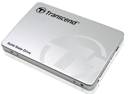 Solid Transcend SSD360S